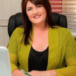 Treasurer, Dianne Charman