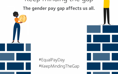 [Un]Equal Pay Day: 28 August 2020